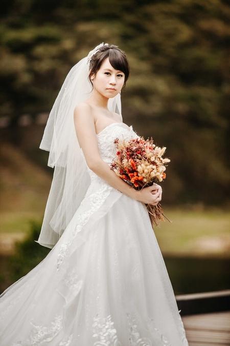 Rita婚紗