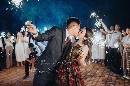 九九莊園/證婚喜宴/J-Love婚攝團隊