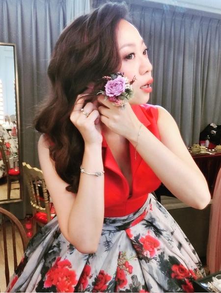 佐伊小姐-新娘NEIN結婚宴