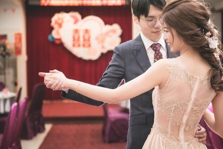 |婚禮紀實 |靖安+芸華|東部婚禮|