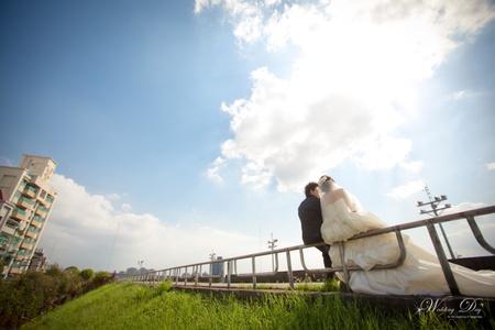 【婚禮記錄】- ''華航''之姊妹情深 歐華飯店