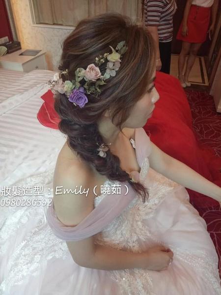 Bride-黃雯訂婚