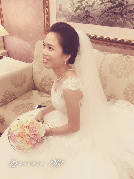 Bride~秉慧