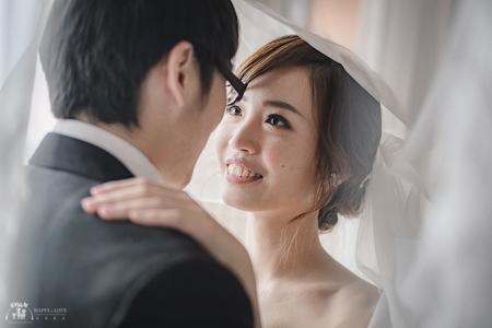 【迎娶/六福皇宮】