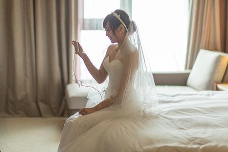 清水成都雅彥時尚會館/詠介 & 莉潔 婚禮紀錄