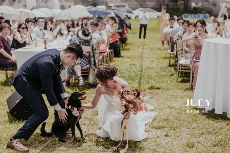 宜陞❤️怡仙 | JUDY文創.婚禮 | 婚紗照 | 婚禮紀錄 |